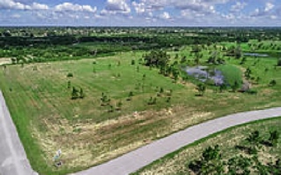 Residential Lots & Land For Sale: 1001 Orange Creek Ln