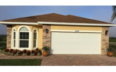 Sebring Single Family Home For Sale: 1505 Stone Ridge Cir