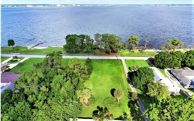 Sebring Residential Lots & Land For Sale: 4390 Lakeview Drive