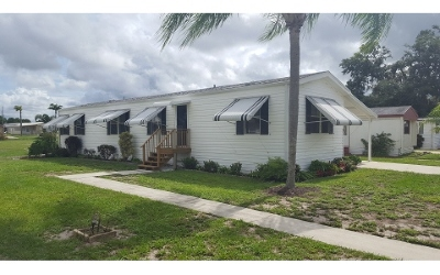Avon Park, Lake Placid, Lorida, Sebring Mobile/Manufactured For Sale: 8 Jackson Creek Cir.