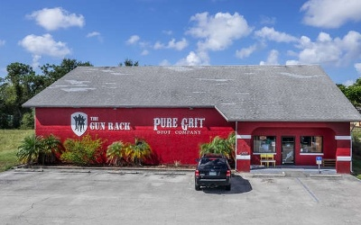 Highlands County Commercial For Sale: 5621 Us 27 N