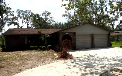 Sebring Single Family Home For Sale: 3160 Lakeview Dr