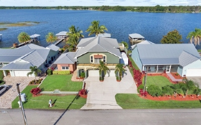 Lake Placid, Sebring, Lorida, Avon Park, Venus Single Family Home For Sale: 170 Mandolin Dr