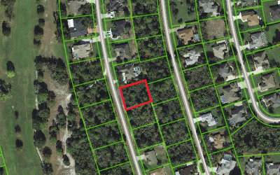 Residential Lots & Land For Sale: 2529 Sunrise Dr