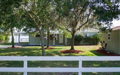 Lake Placid Single Family Home For Sale: 116 Mar-Bet Dr