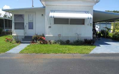 Avon Park, Lake Placid, Lorida, Sebring Mobile/Manufactured For Sale: 60 Pine Aire Circle