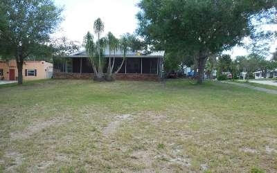 Single Family Home For Sale: 216 Micco Avenue