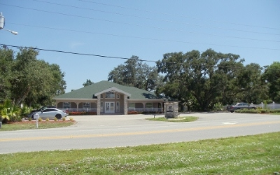 Highlands County Commercial For Sale: 505 W Interlake Blvd
