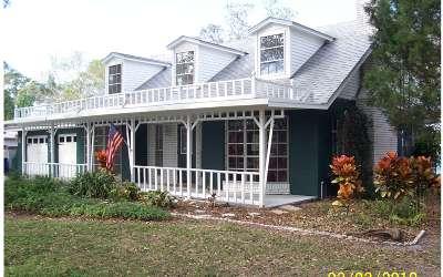 Sebring FL Single Family Home For Sale: $265,000
