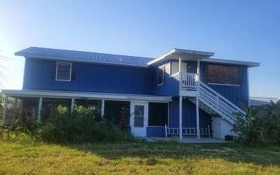 Sebring FL Single Family Home For Sale: $264,900