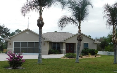 Sebring Single Family Home For Sale: 180 Orday Rd