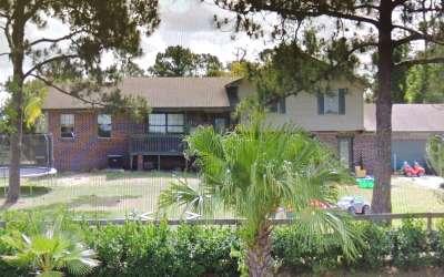 Avon Park Single Family Home For Sale: 1175 S Avon Estates Blvd