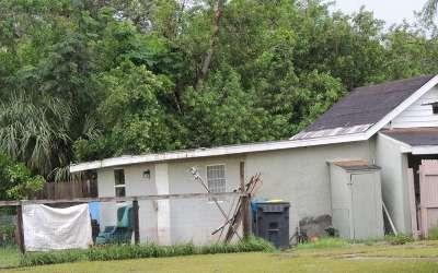 Avon Park Single Family Home For Sale: 119 Gwen Hill St
