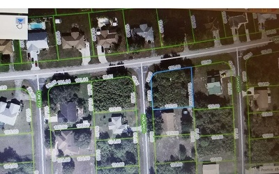 Residential Lots & Land For Sale: 4130 Harlando Ave