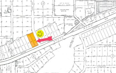 Avon Park Residential Lots & Land For Sale: 3200 Sr 64 W