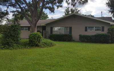 Sebring Single Family Home For Sale