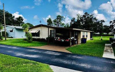 Avon Park, Lake Placid, Lorida, Sebring Mobile/Manufactured For Sale: 4 Jackson Creek Circle