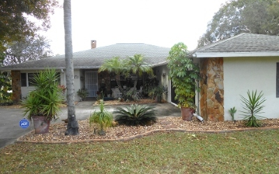 Lake Placid Single Family Home For Sale: 1742 Citadel St