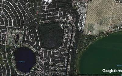 Lake Placid Residential Lots & Land For Sale: 3117 Hollow Oak Ave