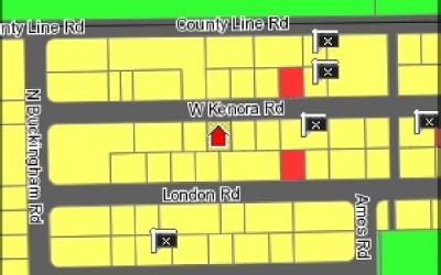 Avon Park Residential Lots & Land For Sale: 2775 W Kenora Rd