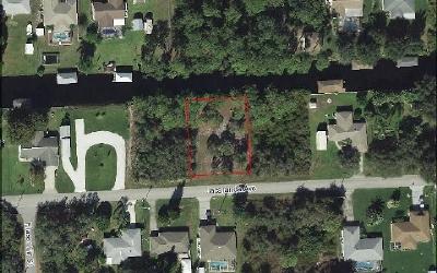 Lake Placid Residential Lots & Land For Sale: 3025 Jacaranda Ave