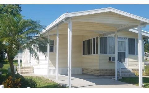 2 bed / 2 baths Home in Lake Placid for $104,900