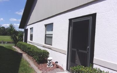 Sebring Single Family Home For Sale: 1308 Villaway W