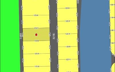 Sebring Residential Lots & Land For Sale: 700 Lin Rd