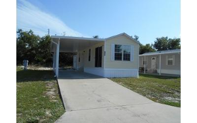 Avon Park, Lorida, Lake Placid, Sebring Single Family Home For Sale: 297 Shoreline Dr
