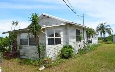 Avon Park Single Family Home For Sale: 2580 El Dorado Ave