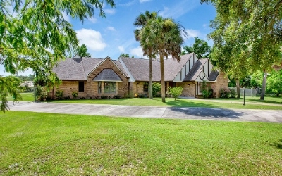 Lake Placid, Sebring, Lorida, Avon Park, Venus Single Family Home For Sale: 217 Park Land Dr