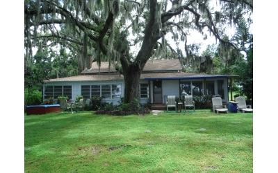 Avon Park Single Family Home For Sale: 2100 Sr 17 S