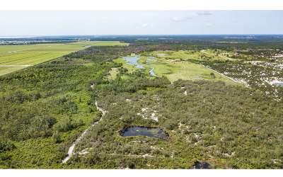 Sebring FL Residential Lots & Land For Sale: $1,125,000