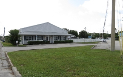 Highlands County Commercial For Sale: 449 Park St