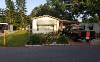 Avon Park Mobile/Manufactured For Sale: 2788 S Crystal Lake Drive