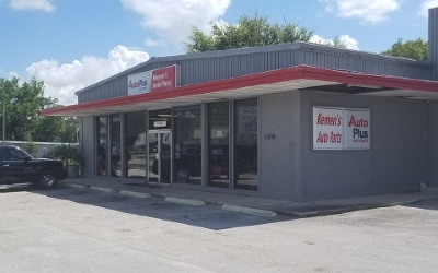 Commercial For Sale: 304 N 6th Ave