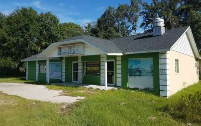 Commercial For Sale: 825 St Rd 66
