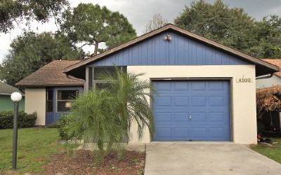 Lake Placid, Avon Park, Lorida, Sebring Single Family Home For Sale: 4100 Dunn Ave