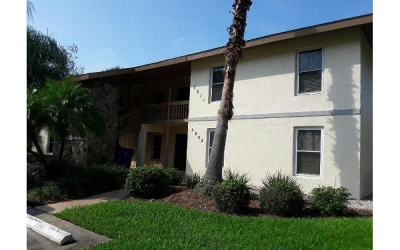 Sebring Condo/Townhouse For Sale: 3803 Edgewater Drive