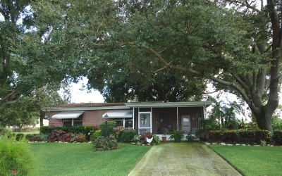 Lake Placid Single Family Home For Sale: 100 Redwater Ln