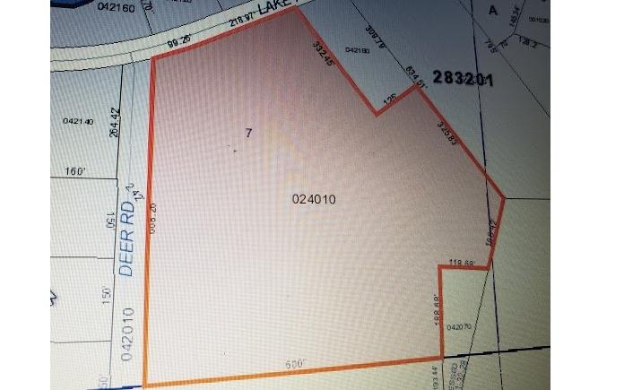 Frostproof Florida Map.1762 S Lake Reedy Boulevard Frostproof Fl Mls 249035