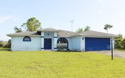 Avon Park, Lake Placid, Sebring, Lorida Single Family Home For Sale: 1587 Kiska St NE