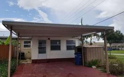Sebring Single Family Home For Sale: 3029 Villa Rd