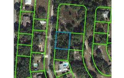 Avon Park Residential Lots & Land For Sale: 2540 N Arrowhead