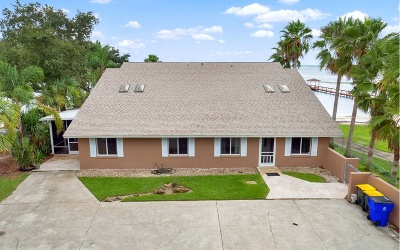 Highlands County Single Family Home For Sale: 3389 Placid View Drive