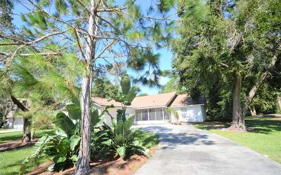 Single Family Home For Sale: 721 Lakeside Rd