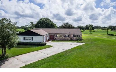 Highlands County Single Family Home For Sale: 120 Gates Avenue