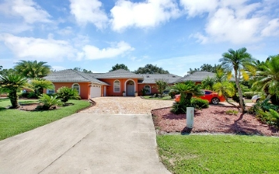Sebring Single Family Home For Sale: 2700 Lost Ball Dr