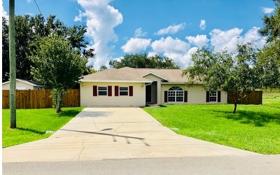 Avon Park FL Single Family Home For Sale: $169,900