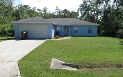 Single Family Home For Sale: 3938 Durango Ave